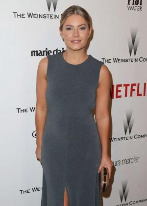 Elisha Cuthbert - NBCUniversal Golden Globes Party 2015 in Beverly Hills