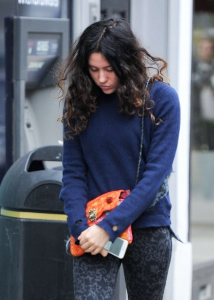 Eliza Doolittle in Tights -02