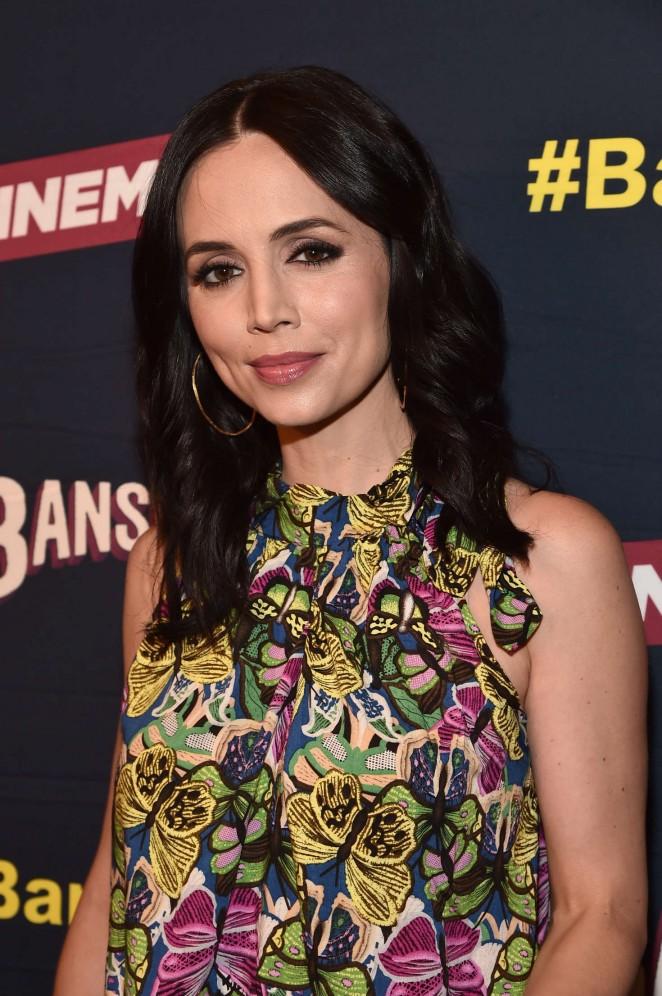 Eliza Dushku - 'Banshee' Season 4 Premiere in Beverly Hills