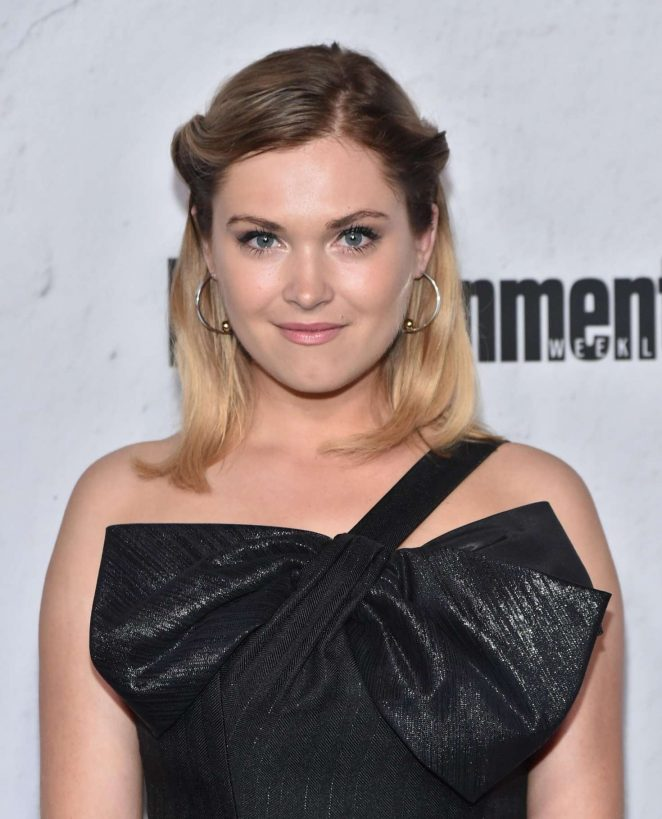 Eliza Taylor – Entertainment Weekly Party at 2017 Comic-Con in San Diego