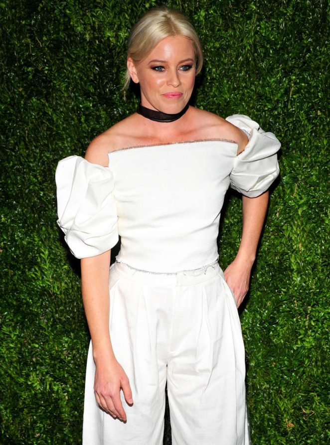 Elizabeth Banks - 2017 MoMA Chanel Film Benefit in New York City