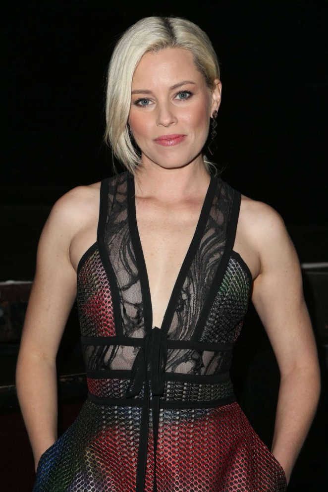 Elizabeth Banks - 2018 Hollywood Beauty Awards in Los Angeles