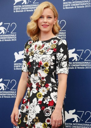 Elizabeth Banks - 72nd Venice Film Festival Jury Photocall