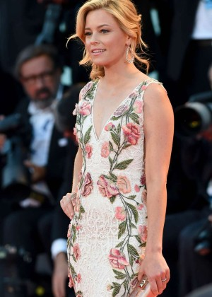 Elizabeth Banks - 'Bigger Splash' Premiere in Venice