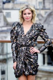 Elizabeth Banks - 'Charlie's Angels' Photocall in London