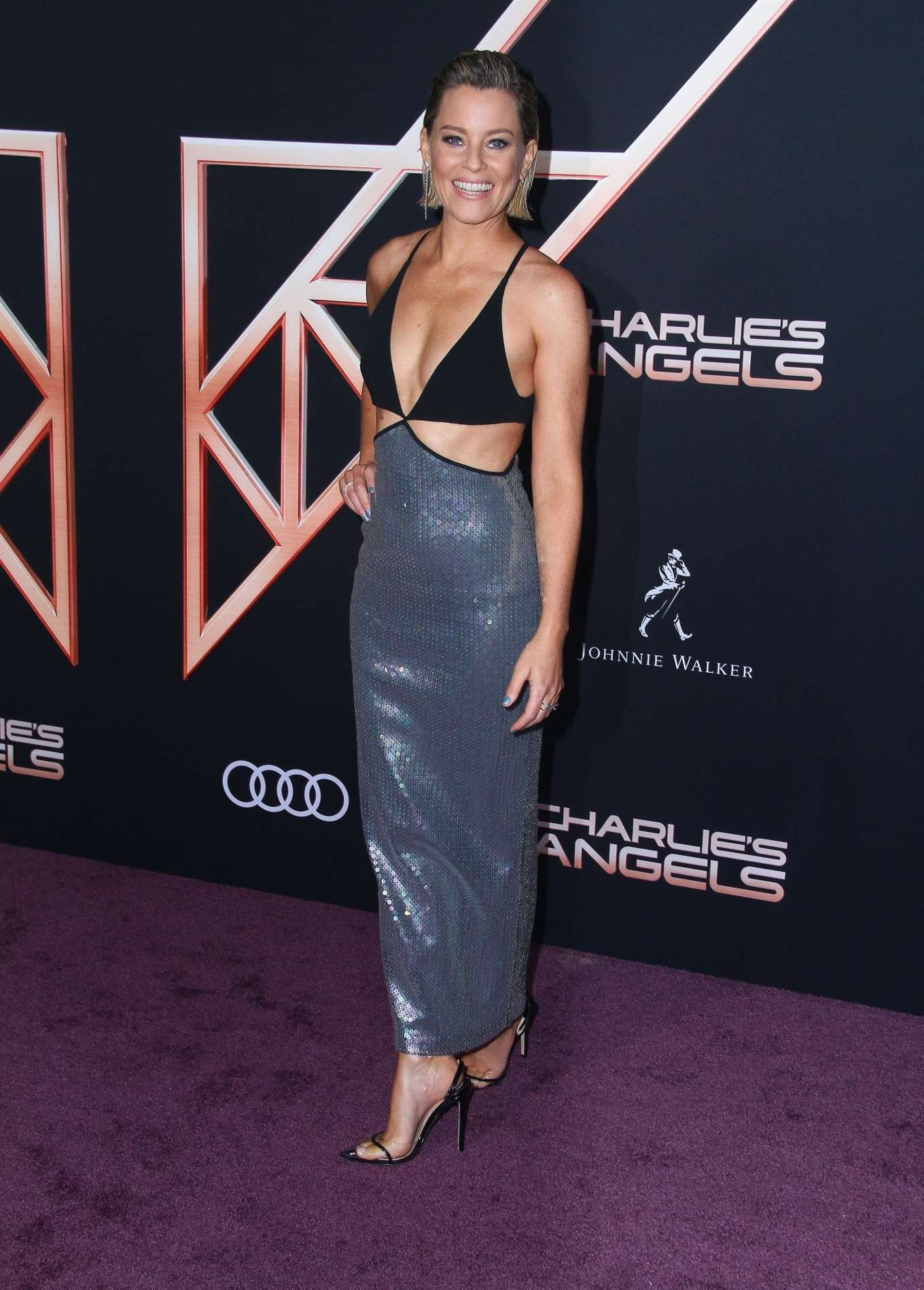 Elizabeth Banks 2019 : Elizabeth Banks – Charlies Angels Premiere in Westwood-12