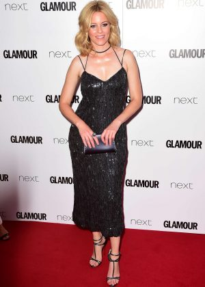 Elizabeth Banks - Glamour Women of the Year Awards 2016 in London