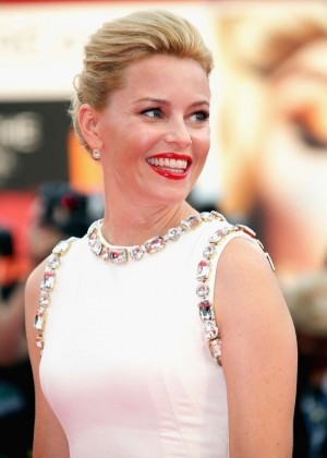 Elizabeth Banks - Opening Ceremony and Premiere of 'Everest' at 72nd Venice Film Festival