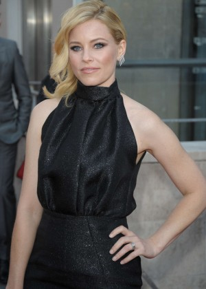 Elizabeth Banks - 'Pitch Perfect 2' Premiere in Rome