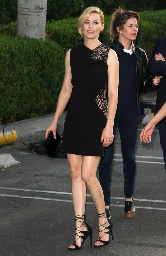 """Elizabeth Banks – """"Resident Advisors"""" Premiere in LA"""
