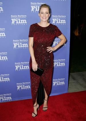 Elizabeth Banks - The Santa Barbara International Film Festival