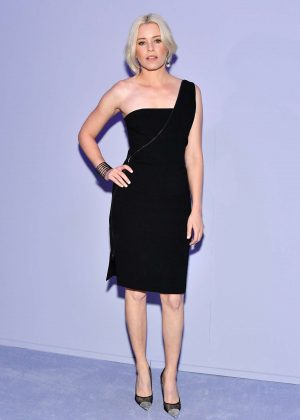 Elizabeth Banks - Tom Ford Fashion Show FW 2018 in NY