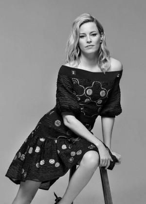 Elizabeth Banks - Variety Magazine (December 2015)