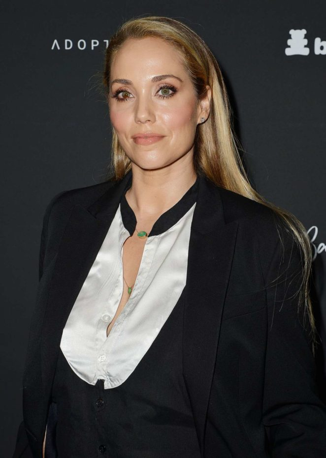Elizabeth Berkley - Adopt Together Holds The Annual Baby Ball in LA