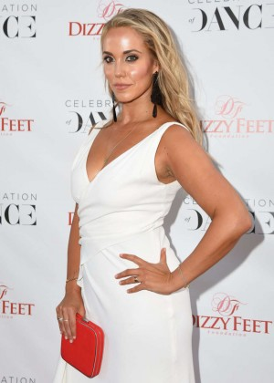 Elizabeth Berkley - 2015 Celebration of Dance Gala by The Dizzy Feet Foundation in LA