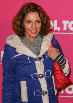 Elizabeth Bourgine - 'I, Tonya' Premiere in Paris