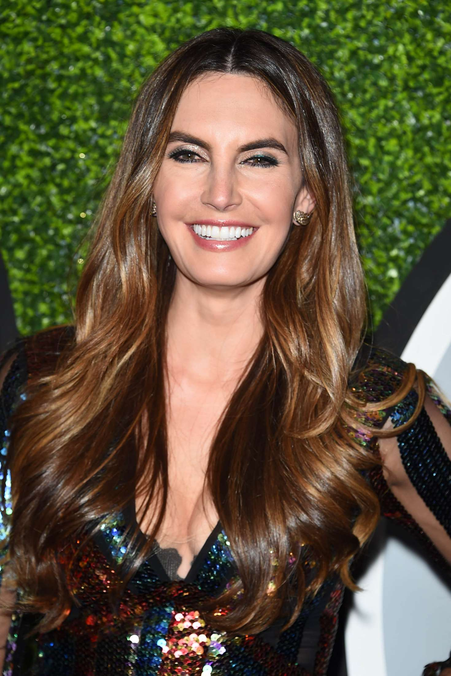 Elizabeth Chambers - 2017 GQ Men of the Year Awards in Los Angeles