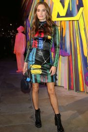Elizabeth Chambers - Louis Vuitton Maison Store Launch Party in London