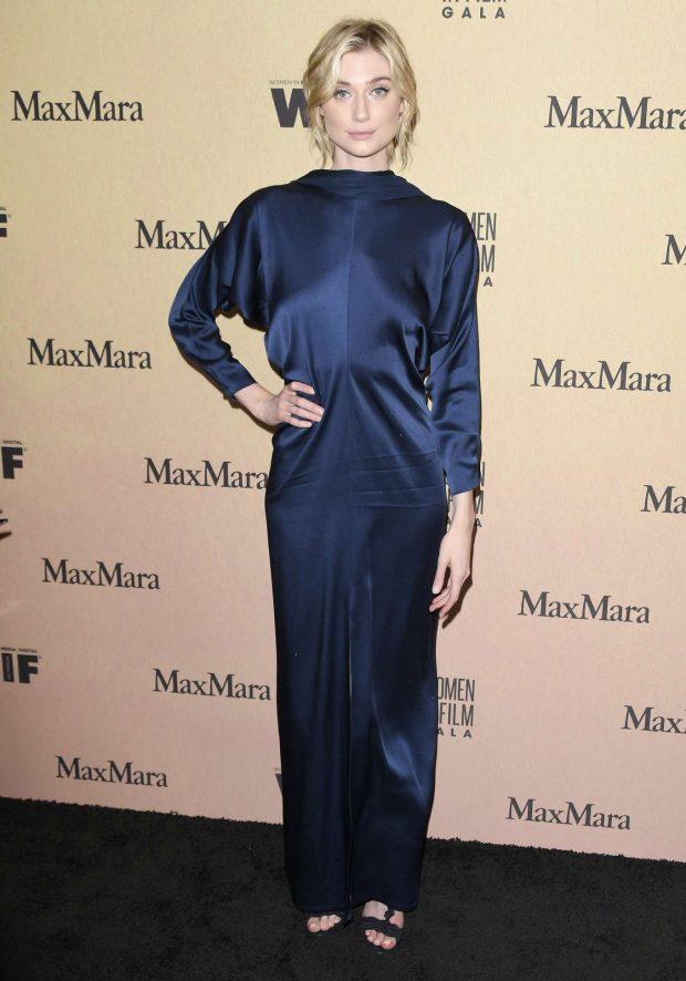 Elizabeth Debicki - 2019 Women In Film Annual Gala in Beverly Hills