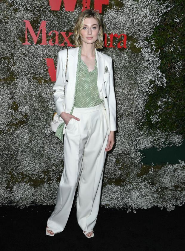 Elizabeth Debicki 2019 : Elizabeth Debicki: InStyle and Max Mara Women In Film Celebration-11