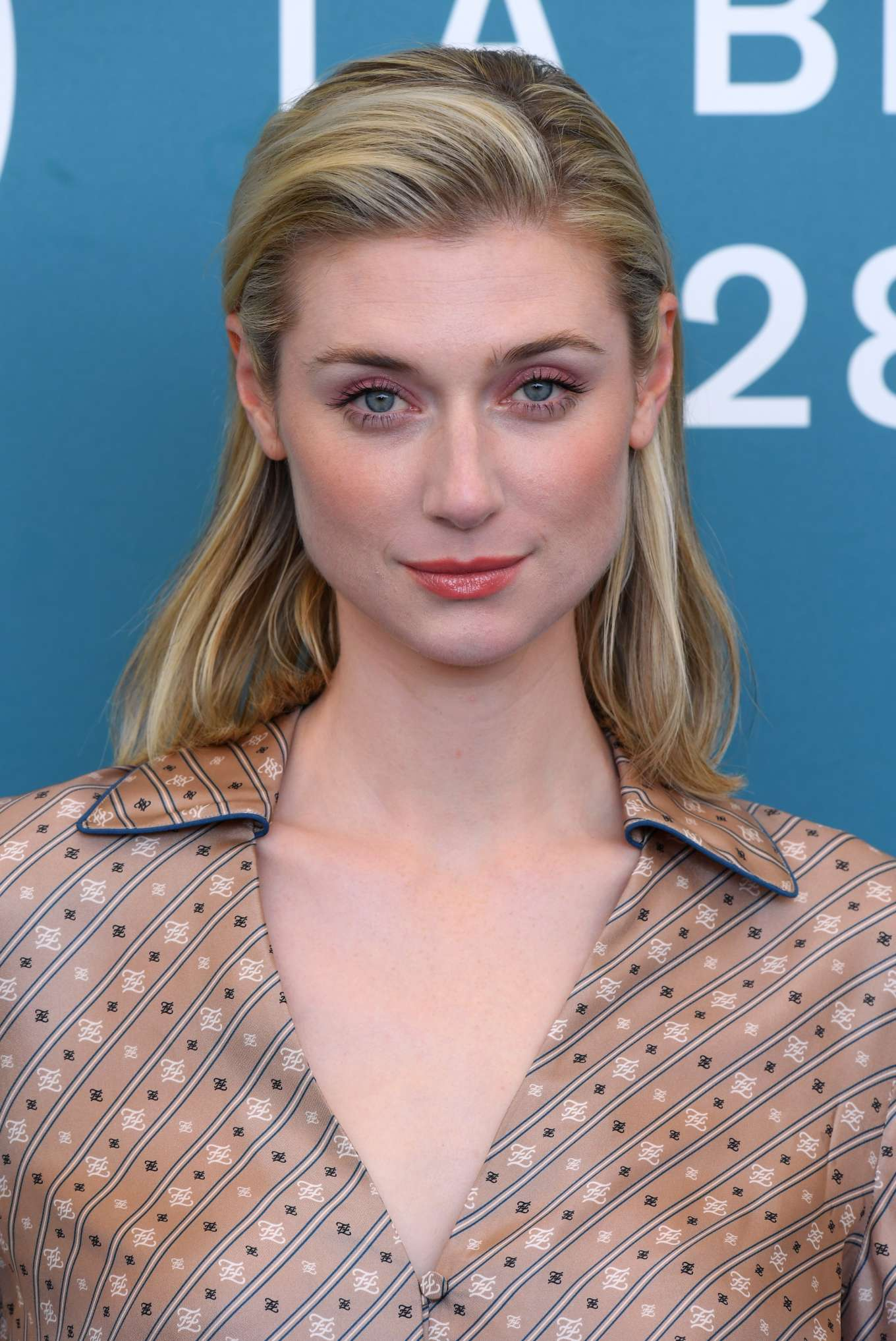 Elizabeth Debicki 2019 : Elizabeth Debicki – The Burnt Orange Heresy Photocall – 76th Venice Film Festival-10