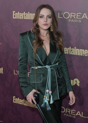 Elizabeth Gillies - 2018 Entertainment Weekly Pre-Emmy Party in LA