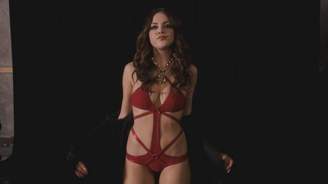 Nicole sullivan naked pics