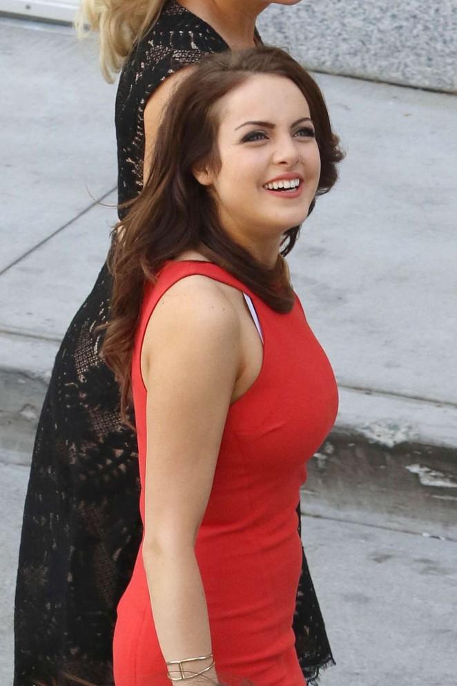 Kylie Jenner Instagram Dress