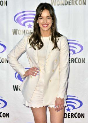 Elizabeth Henstridge - 'Marvel's Agents of S.H.I.E.L.D' PressLine at WonderCon 2019 in Anaheim