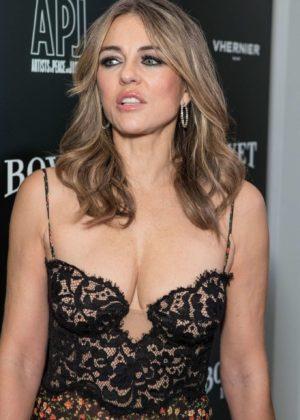 Elizabeth Hurley - Brilliant is Beautiful Gala 2017 in London