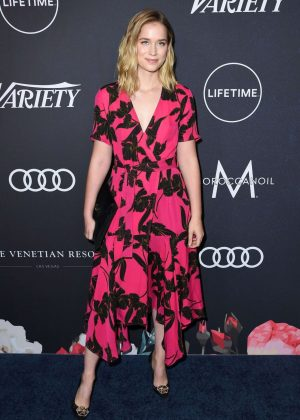 Elizabeth Lail - 2018 Variety's Power Of Women: Los Angeles in Beverly Hills