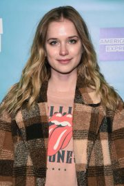 Elizabeth Lail - Jagged Little Pill Opening Night in NY