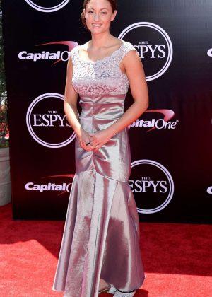 Elizabeth Marks - ESPY Awards 2016 in Los Angeles