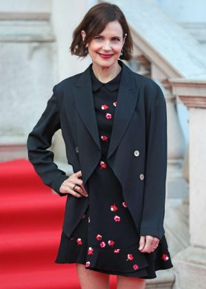 Elizabeth McGovern - 'The Wife' Film4 Summer Screen Premiere in London