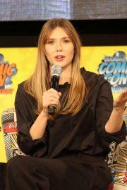 Elizabeth Olsen - 5th German Comic Con in Dortmund