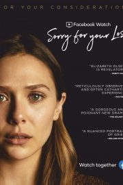 Elizabeth Olsen for Emmy Magazine (July 2019)