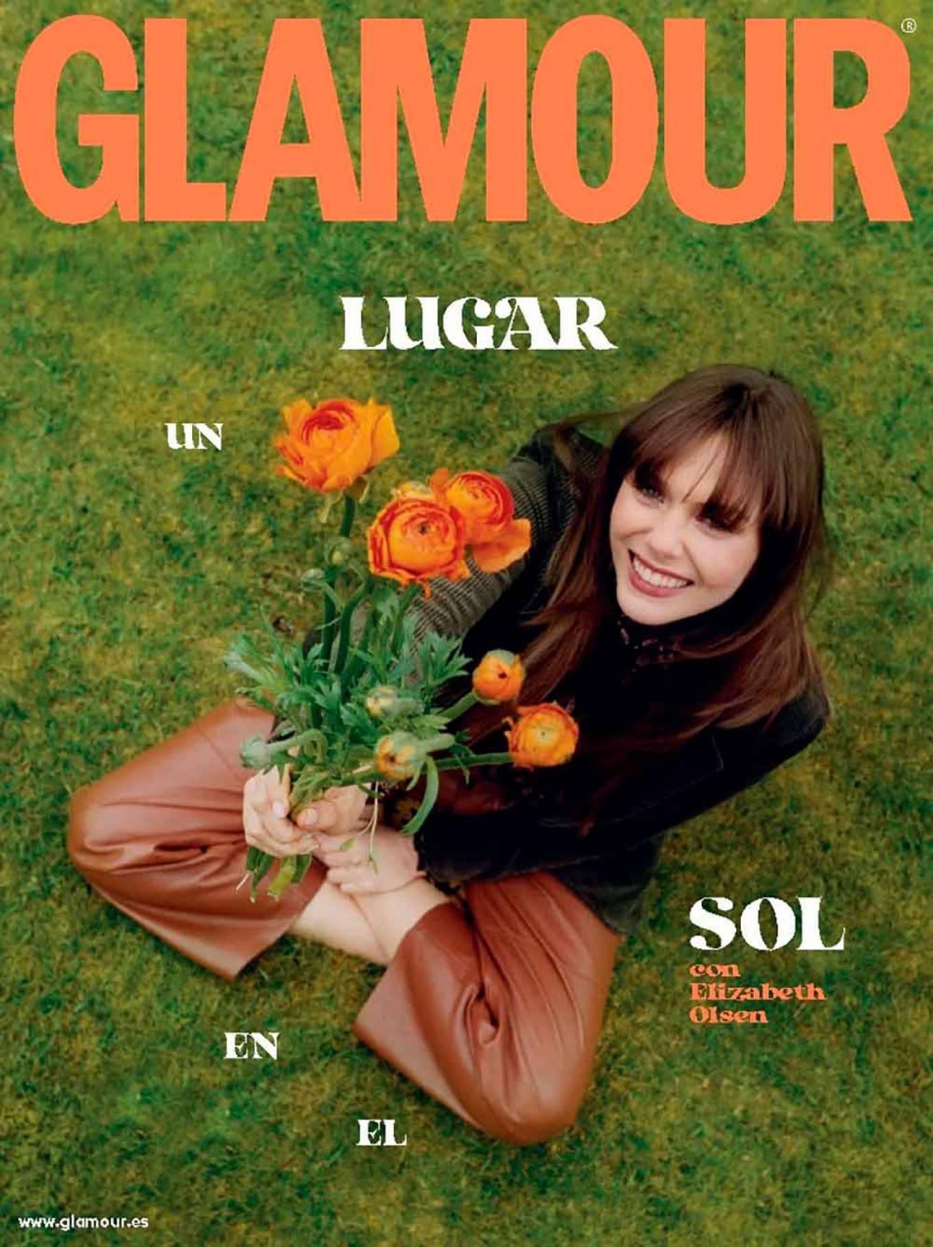 Elizabeth Olsen 2021 : Elizabeth Olsen – Glamour (Spain – June 2021)-02