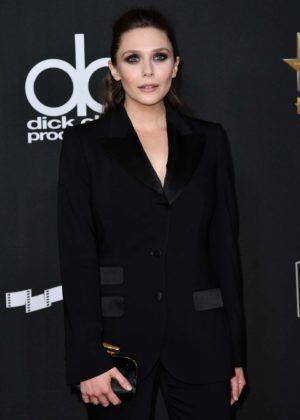 Elizabeth Olsen - Hollywood Film Awards 2017 in Los Angeles