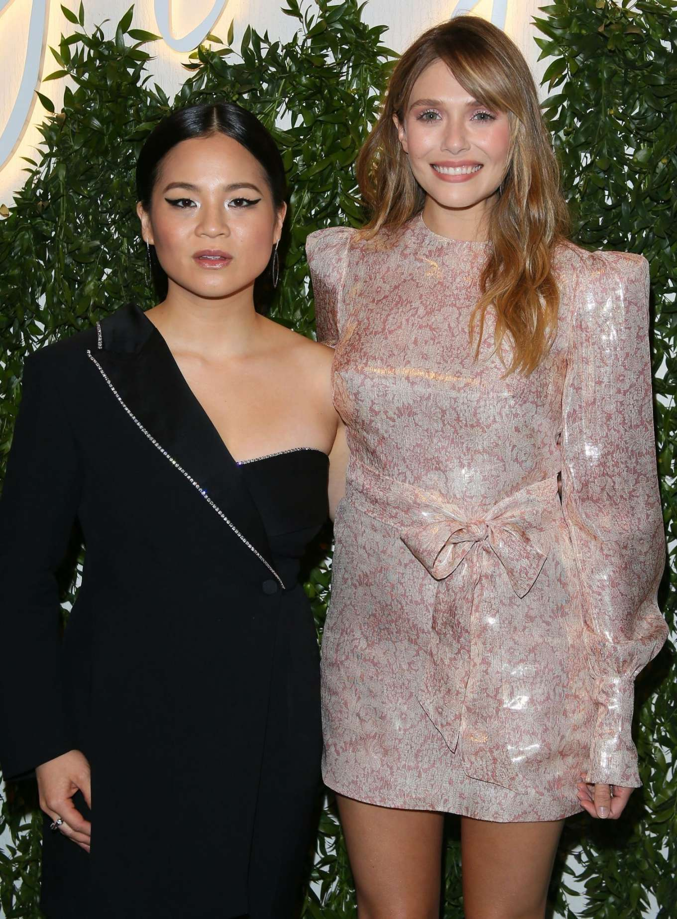 Elizabeth Olsen 2019 : Elizabeth Olsen – Sorry For Your Loss Premiere in Los Angeles-10