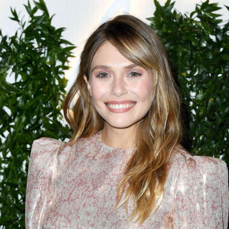 Elizabeth Olsen 2019 : Elizabeth Olsen – Sorry For Your Loss Premiere in Los Angeles-16
