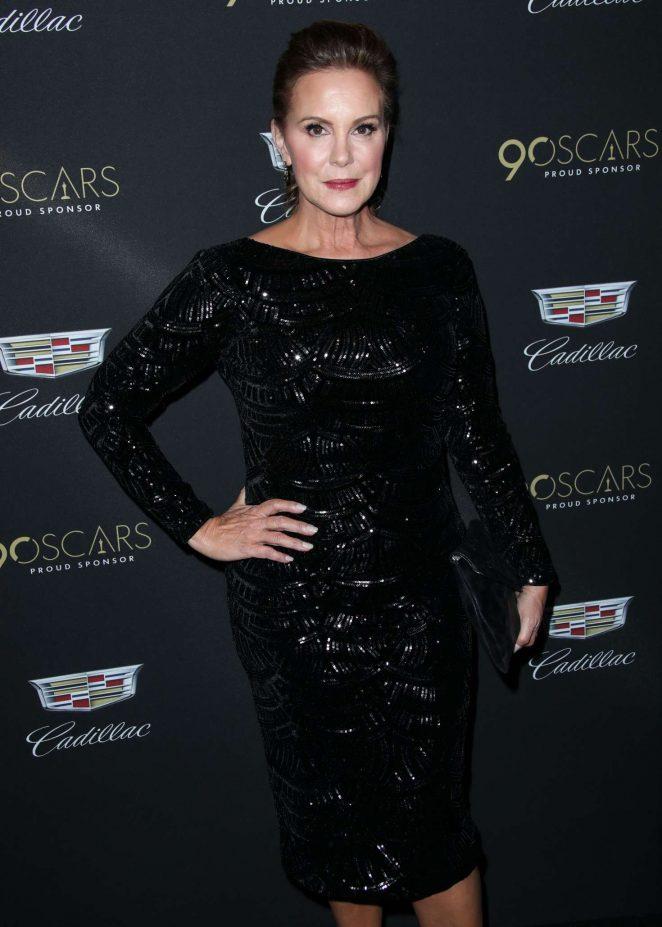 Elizabeth Perkins - Cadillac Oscar Celebration 2018 in Los Angeles