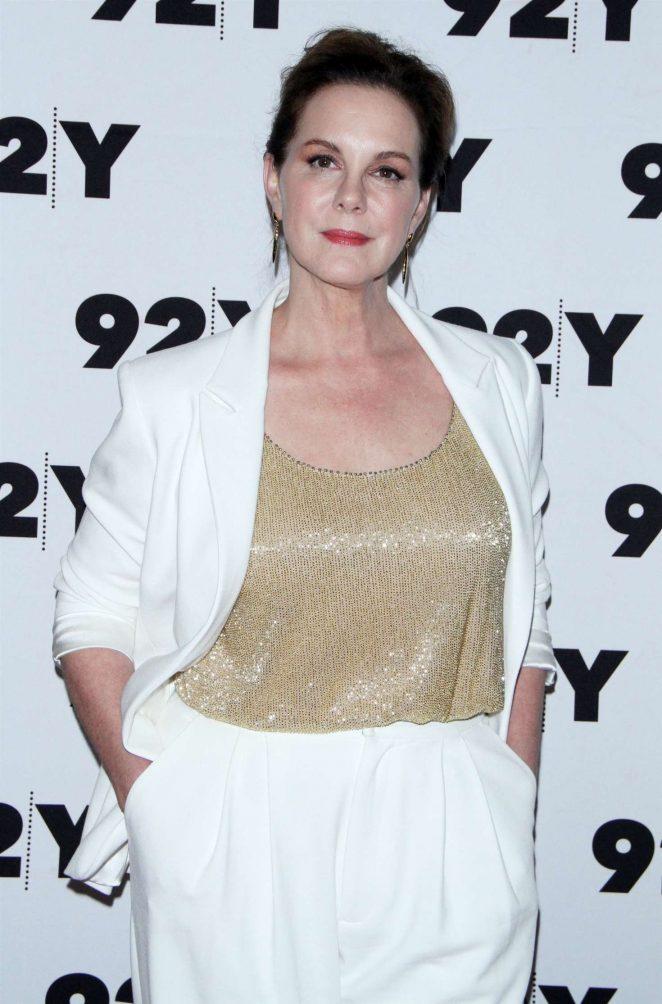 Elizabeth Perkins - 'Sharp Objects' Premiere in New York