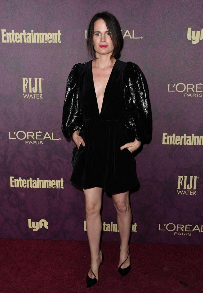 Elizabeth Reaser - 2018 Entertainment Weekly Pre-Emmy Party in LA