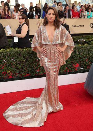 Elizabeth Rodriguez - 2017 Screen Actors Guild Awards in Los Angeles