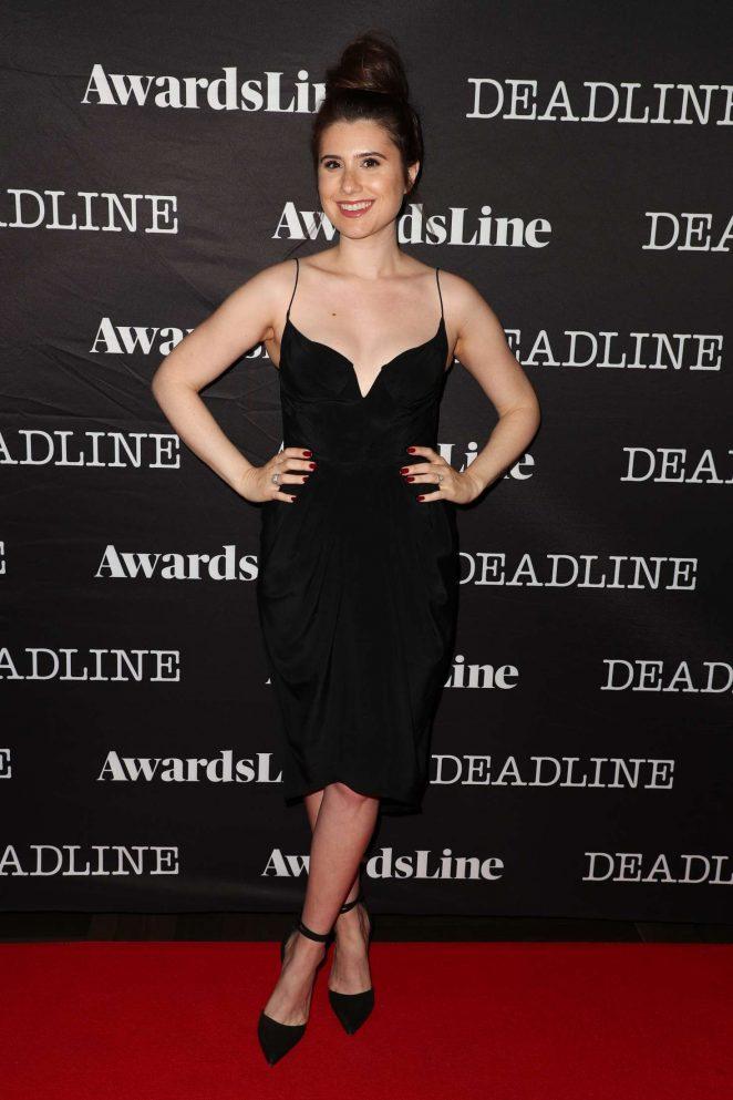 Elizabeth Shapiro - Deadline Hollywood Emmy Season Kickoff Party in LA