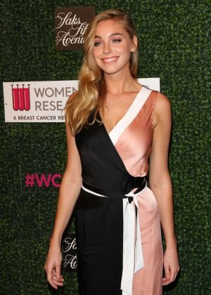 Elizabeth Turner - The Women's Cancer Research Fund hosts an Unforgettable Evening in LA