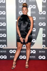 Ella Eyre - GQ Men Of The Year Awards 2019 in London
