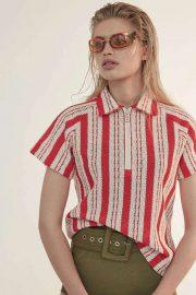 Ella Hope Merryweather - Marie Claire Ukraine Magazine (July 2019)