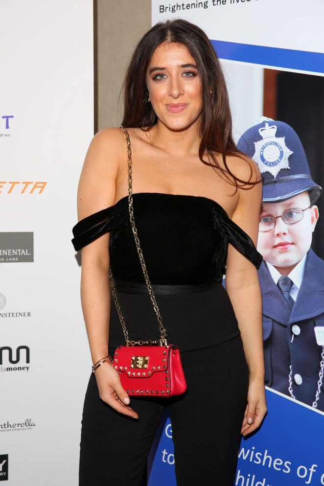Ella Jade - Zoom Auction Charity Gala in London