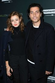 Ella Purnell - 'A Million Little Pieces' Special Screening in West Hollywood